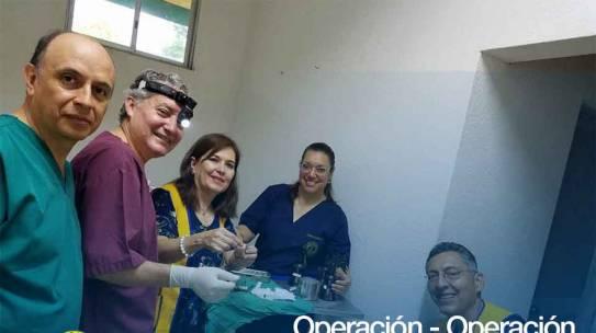 Operación – Operación